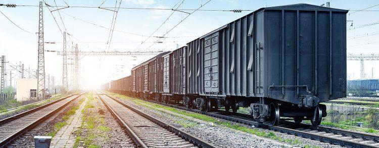 Transport kolejowy na Wschód